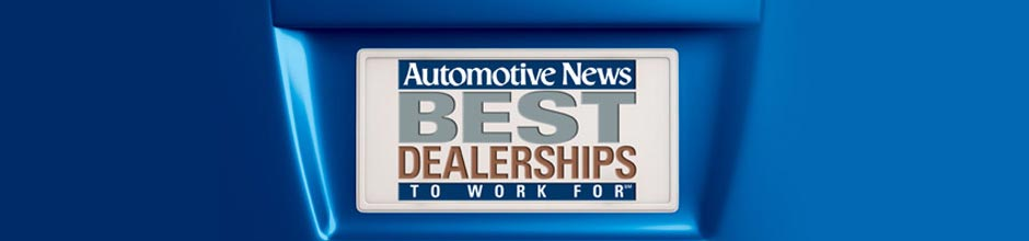 Ford Dealership Corpus Christi >> 2015 Best Dealerships to Work For | Automotive News