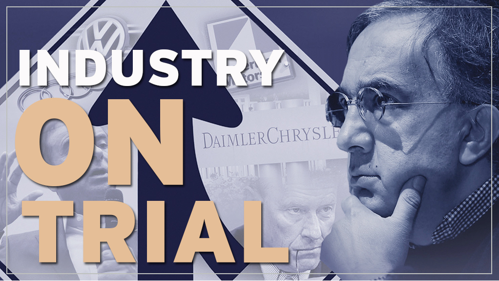 Industry on Trial
