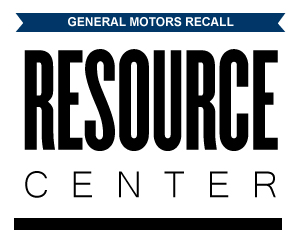 GM Recall Resource Center