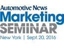 New York Marketing Seminar