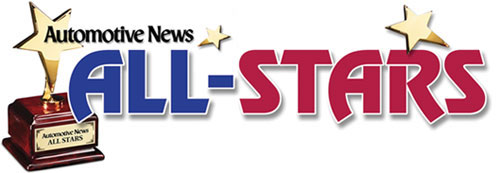 Automotive News All Stars