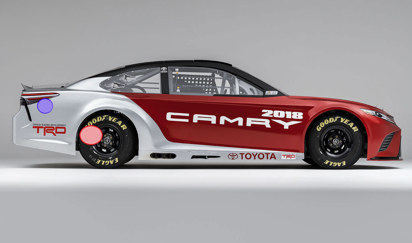 How Toyota transforms America\'s best-selling car to compete for ...