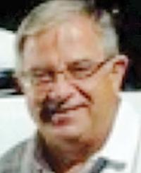 Bernard Hyland