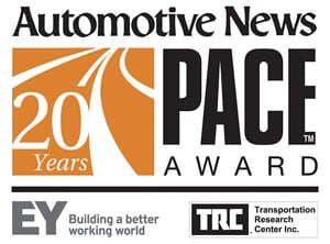 2014 PACE Awards