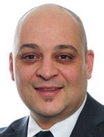 Mohamed Chakib