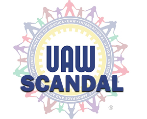 UAW Scandal