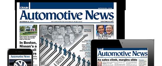 alliance automotive group color